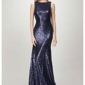 Theia Gemma Bridesmaids dress